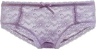Mariposa Women's Classic Lace Panty