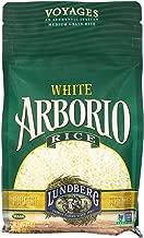 Lundberg Family Farms White Arborio Rice, 32 Ounce