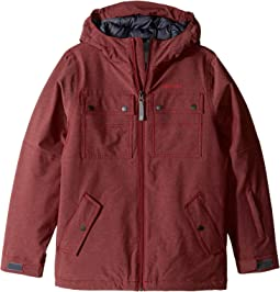 Bronx Jacket (Little Kids/Big Kids)