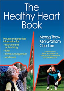 The Healthy Heart Book (English Edition)