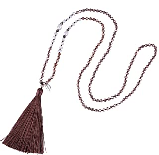 Best fashion beads necklace Reviews