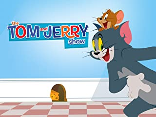 The Tom and Jerry Show: Season 2