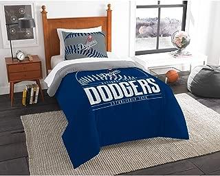 MLB Twin Comforter Set
