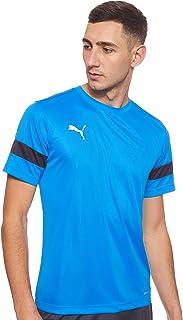PUMA Men's ftblPLAY Shirt Electric