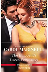 The Innocent's Shock Pregnancy (One Night With Consequences Book 47) Kindle Edition