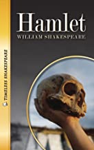 Hamlet Paperback Book (Timeless Shakespeare)