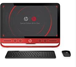 HP ENVY 23-Inch All-in-One Touchscreen Desktop with Beats Audio (Discontinued by Manufacturer)