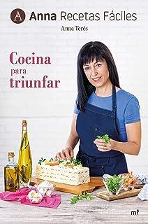 Cocina para triunfar (Spanish Edition)