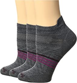 Smartwool PhD Outdoor Ultra Light Micro 3-Pack