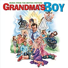 Grandma's Boy-Music from the Motion Picture [Clean]