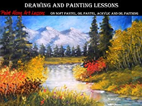 Drawing and Painting Lessons