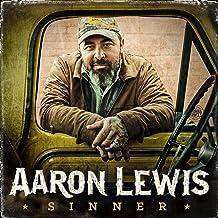 Aaron Lewis Cd