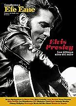 Elvis Presley nº 29. Cuadernos Efe Eme