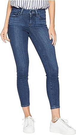 Verdugo Crop Jeans in Montara