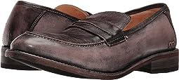 Black Driftwood Leather