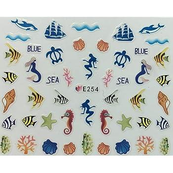 Seahorse Stickers Redbubble