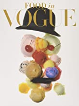 Best food in vogue book Reviews