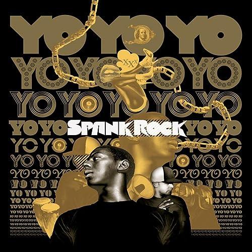 Spank rock heart beat rock benny
