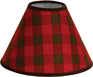 woodland lamp shades