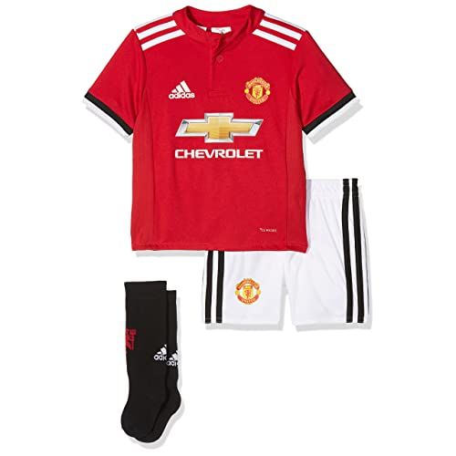 size 40 a4930 5a1df Man Utd Baby Kit: Amazon.co.uk