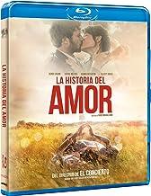 La Historia Del Amor [Blu-ray]