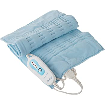 SoftHeat Preffered Plus Heating pad Moist/Dry Therapy