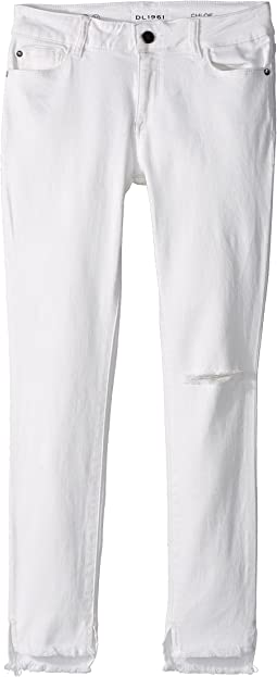 DL1961 Kids - Chloe Skinny Jeans in Palo Alto (Big Kids)