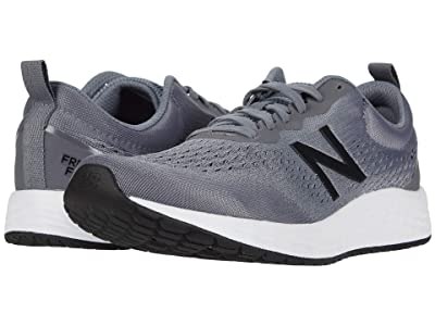 New Balance Fresh Foam Arishi v3 (Gunmetal/Steel) Men