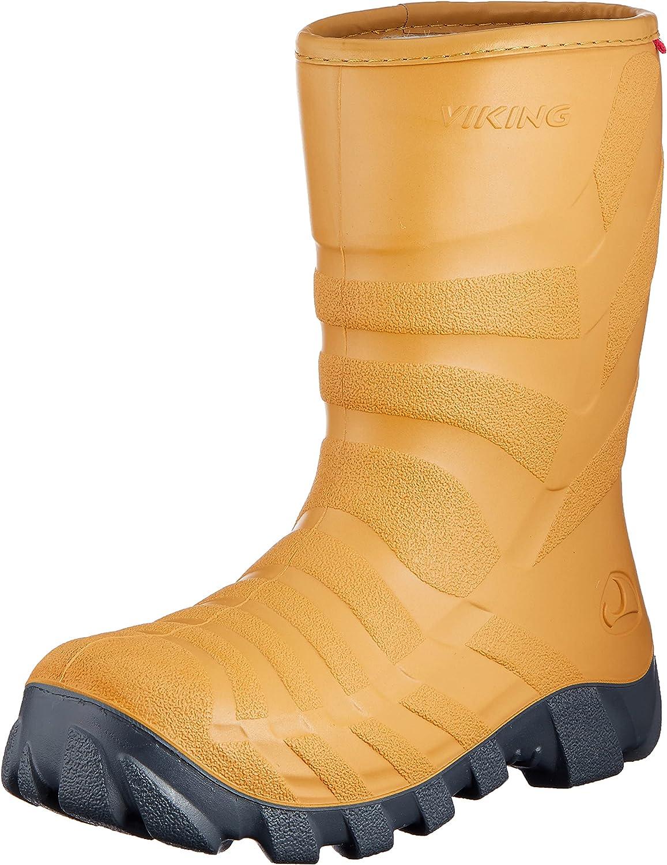 Viking Boy's Snow Boot