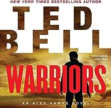 Warriors: An Alex Hawke Novel, Book 8