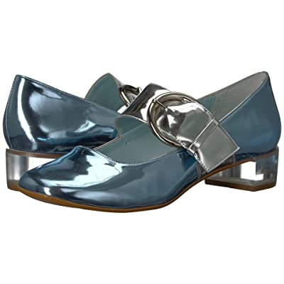Frances Valentine Katy (Pale Blue/Silver) Women