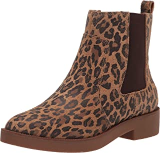 Lucky Brand Lucky Brand Ressy Boot mens Ankle Boot