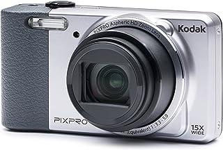 'Kodak Pixpro FZ151–Digitalkamera (16,1MP, Kompaktkamera, 25,4/58,4mm (1/2.3), 15x, 6x, 4,3–64,5mm)