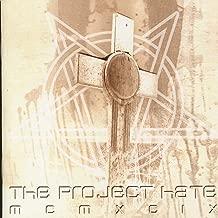 Hate, Dominate, Congregate, Eliminate