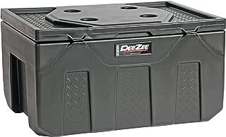 plastic truck storage chest