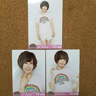 AKB48 大家志津香 全国ツアー2014 あなたがいてくれるから 2014.12.6 鳴門市文化会館 会場生写真 コンプ