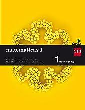 Mejor Libro De Matematicas 1 De Bachillerato