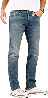 Yazubi Edvin Men's Slim Fit Jeans
