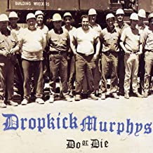 dropkick murphys barroom