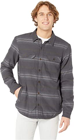 Craftsman Woven Top