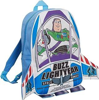 Mochila Cohete Toy Story Buzz Lightyear Infantil