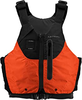 Astral Norge Life Jacket PFD for Whitewater, Touring Kayaking and Canoeing