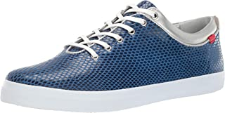 MARC JOSEPH NEW YORK Womens Genuine Leather Grand Bleecker Street Sneaker womens Loafer