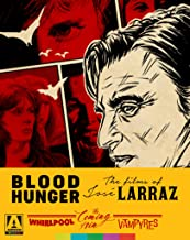 Blood Hunger: The Films Of Jose Larraz
