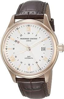 Frederique Constant Classics GMT Automatic Collection Watches