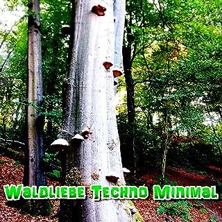 Waldliebe Techno Minimal (Zeit für Liebe & Waldbaden)