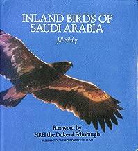 Inland Birds of Saudi Arabia