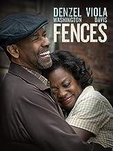 Fences (4K UHD)