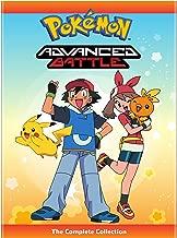 Pokemon Advanced Battle Comp. Col. (DVD)