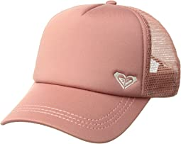 Finishline Trucker Color Cap